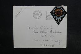 SIERRA LEONE - Enveloppe De Freetown Pour La France En 1966 , Affranchissement Plaisant - L 32185 - Sierra Leone (1961-...)