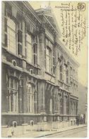 BOOM - Middelbare Meisjesschool - Kriegsgefangenensendung - Censure Kommandantur Soltau - 1918 - Boom