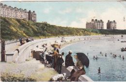 Postcard - Art - Chapel Bay, Port St Mary - Series No. 12461 - VG - Zonder Classificatie