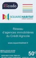 ILLICADO 2019    SQUARE HABITAT - France