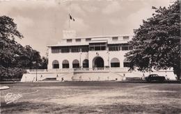 TOGO : LOME : Palais Du Gouverneur - Togo