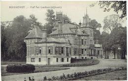 BOISSCHOT - Heist-op-den-Berg - Hof Ter Laeken ( Zijkant )- Uitg. Leon Van Den Broeck-Schroeyens - Heist-op-den-Berg