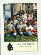 """** JOSEPHINE  BAKER     **--""""""""LES  MILANDES  """"""""-- Village  Du  Monde  -Dordogne-France - Femmes Célèbres"""
