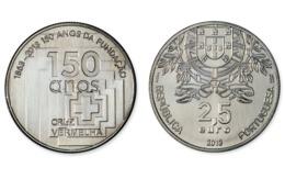PORTUGAL 2,50 EURO 2013 - Portogallo