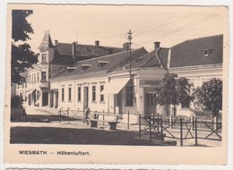 27054  Wiesmath Hohenluftort -gasthof Joseph Winkler - 24 ? - Autriche
