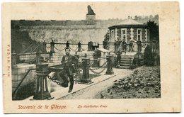 CPA - Carte Postale - Belgique - Souvenir Du Barrage De La Gileppe - La Distribution D'eau - 1903 (B8885) - Gileppe (Barrage)