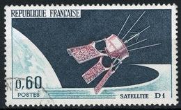N°1476 - 1966 - France