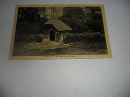 Walcourt Fraire Chapelle N.D De Beauraing - Walcourt