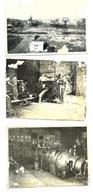 SAINT HILAIRE ST HILAIRE MINE ALLIER 03 RARE ENSEMBLE 13 PHOTOS 1950 - Plaatsen