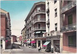 Gf. FIDENZA. Via Cavour. 35659 - Parma