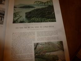 1940 L'ILLUSTRATION :Lac Kivu Au Congo Belge; Exode En Finlande;Sylt Bombardé Par R.A.F.; En Route Pour La Mecque;etc - Journaux - Quotidiens