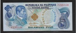 Philippines - 2 Piso - Pick N°159c - NEUF - Philippines