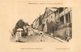 TANANARIVE THEATRE CERCLE DES SOUS OFFICIERS - Madagaskar