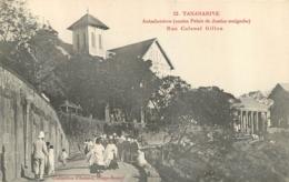 TANANARIVE ANTSAHATSIROA RUE COLONEL GILLON - Madagaskar