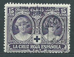 Marruecos Sueltos 1926 Edifil 95 O - Maroc Espagnol