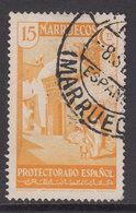 Marruecos Sueltos 1933 Edifil 137 O - Maroc Espagnol