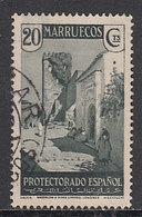 Marruecos Sueltos 1933 Edifil 138 O - Maroc Espagnol