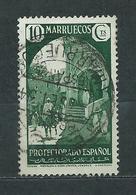 Marruecos Sueltos 1933 Edifiil 136 O - Maroc Espagnol