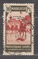 Marruecos Sueltos 1940 Edifil 215 O - Maroc Espagnol