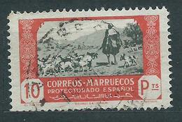 Marruecos Sueltos 1944 Edifil 259 O - Maroc Espagnol
