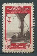 Marruecos Sueltos 1948 Edifil 294 O - Maroc Espagnol