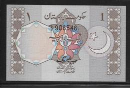 Pakistan - 1 Rupee - Pick N°25 - NEUF - Pakistan