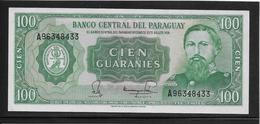 Paraguay - 100 Guaranies - Pick N°205 - NEUF - Paraguay