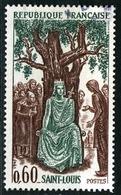 N°1539 - 1967 - France