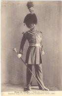 Musée De L'armée Salle Des Uniformes Tambour Major Du 17e Régiment D'infanterie Légère - Uniformen