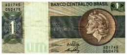Billets > Brésil > 1  Cruzeiro - Brasilien