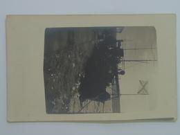 K.U.K. Kriegsmarine Marine Pola Foto Photo SMS 43 1916 - Guerra