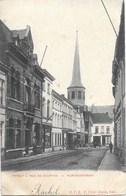Thielt NA5: Rue De Courtrai 1905 - Tielt