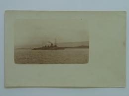 K.U.K. Kriegsmarine Marine Pola Foto Photo SMS 52 1918 - Guerra