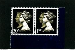 GREAT BRITAIN - 2009  TWO QUEENS  20p + 1st  LITHO  EX PRESTIGE BOOKLET  MINT NH - 1952-.... (Elizabeth II)