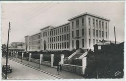 Brest-Foyer Du Marin-Rue Yves Collet (Verso Apparemment Décollée D'un Cahier ?,voir Scan) (CPSM) - Brest