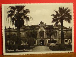 BAGHERIA Palazzo Palagonia Auto Cars Cartolina Non Viaggiata - Bagheria