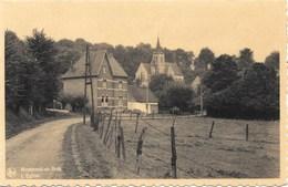 Montroeul-au-Bois NA7: L'Eglise - Frasnes-lez-Anvaing