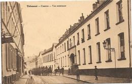 Tirlemont NA20: Caserne. Vue Extérieure 1934 - Tienen
