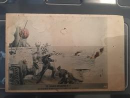 Ancienne Carte Postale - The Japanese Russia War Numéro 1st - Illustrateurs & Photographes