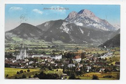 """Admont M.d, Buchstein + Cinderella """"fur Die Deutsche Mensa"""" - Admont"""