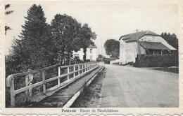 Petitvoir NA1: Route De Neufchâteau - Neufchâteau