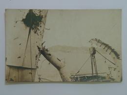 K.U.K. Kriegsmarine Marine Pola Foto Photo SMS 67 1913 - Warships