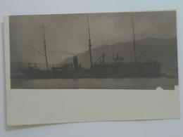 K.U.K. Kriegsmarine Marine Pola Foto Photo SMS 68 1913 - Warships