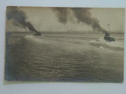 K.U.K. Kriegsmarine Marine Pola Foto Photo SMS 70 1913 - Guerra