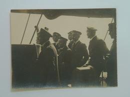 K.U.K. Kriegsmarine Marine Pola Foto Photo SMS 76 1916 - Warships