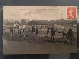 Ancienne Carte Postale - Maisons Laffitte - Maisons-Laffitte