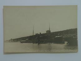 K.U.K. Kriegsmarine Marine Pola Foto Photo SMS 87 1916 - Warships