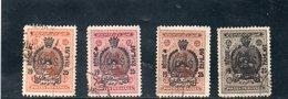 IRAN 1926 O - Iran