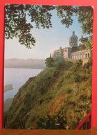 TINDARI Santuario Cartolina  Non Viaggiata - Autres Villes