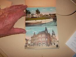 Leuven Compleet Boekje Kaarten - Leuven
